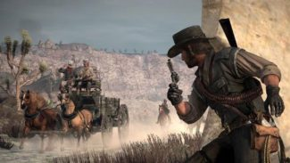Red Dead Redemption Not Coming to PC