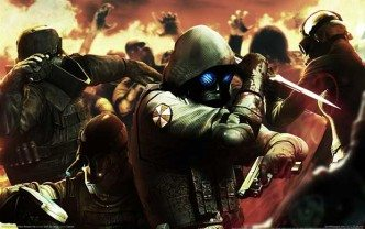 Resident Evil: Operation Raccoon City Launching in March 2012