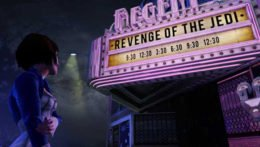 Behind the Scenes of Booker and Elizabeth in Bioshock: Infinite