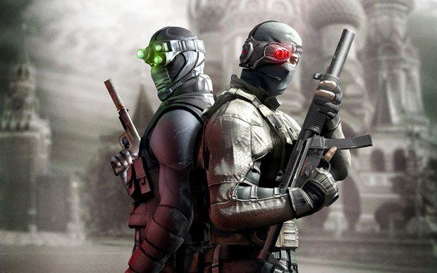 Jade Raymond Confirms Splinter Cell 6 Announcement Inbound