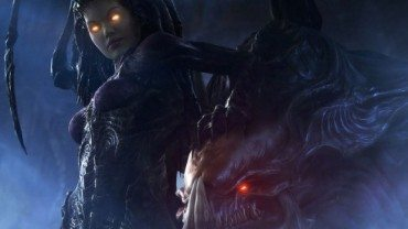 StarCraft II: Heart of the Swarm Trailer