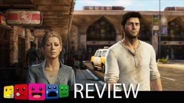 Uncharted 3: Drake's Deception Review
