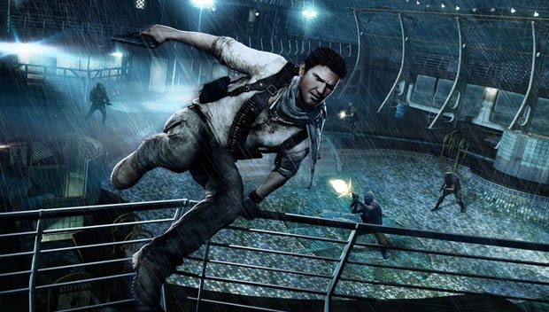 Sony Online Pass Will be Required in Uncharted 3 News PlayStation  Uncharted 3