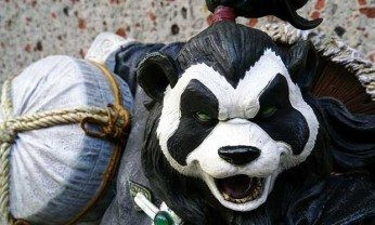 More Info Emerges for WoW: Mists of Pandaria