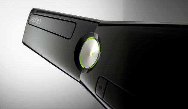 Xbox 360 Dashboard Beta Sign-ups Begin News  Xbox 360