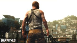 Max Payne 3 Development Video is Serious Business