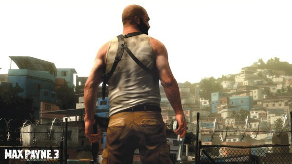 News PlayStation Videos  Max Payne 3