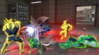 DC Universe Can Now Be Downloaded For Free on PSN