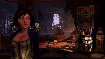 PlayStation Move Best For Shooters Says Bioshock Infinite Dev