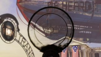 Bioshock Infinite to Have Exclusive PS Move Peripheral