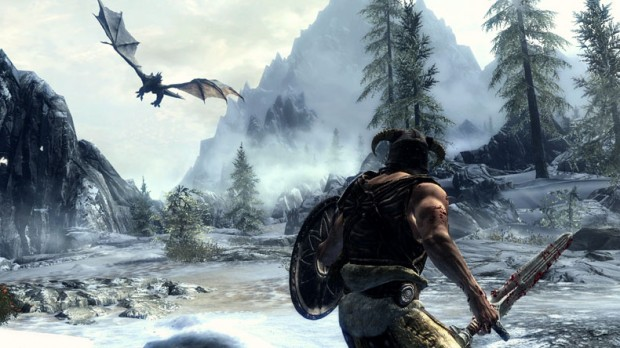 The Elder Scrolls V: Skyrim Review Reviews  Skyrim