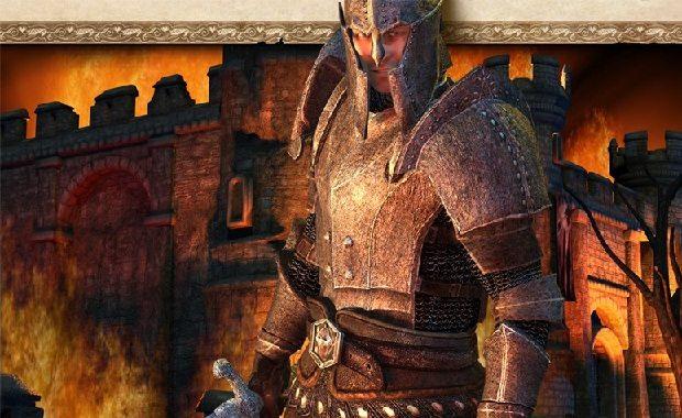 Rewind: The Elder Scrolls IV: Oblivion