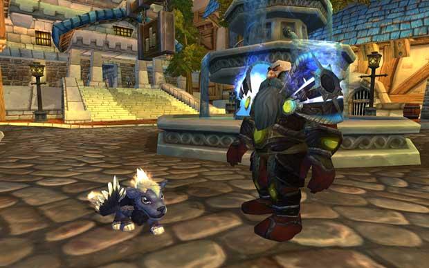 News  World of Warcraft