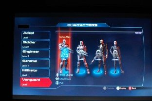 Xbox Users Get Sneak Peek at Mass Effect 3 Beta