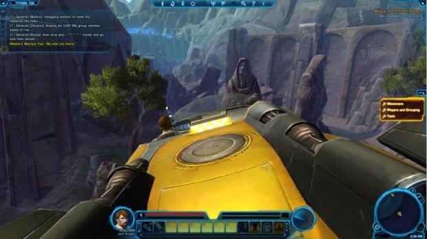 Screenshots  SWTOR