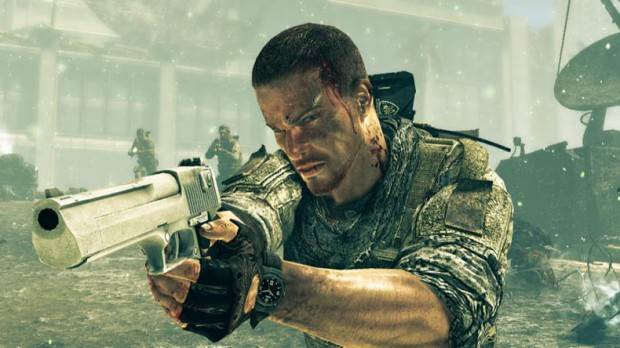 News PlayStation Screenshots Videos  Spec Ops: The Line