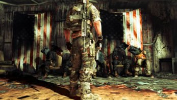 Spec Ops: The Line Gets New Trailer & Screenshots News PlayStation Screenshots Videos  Spec Ops: The Line