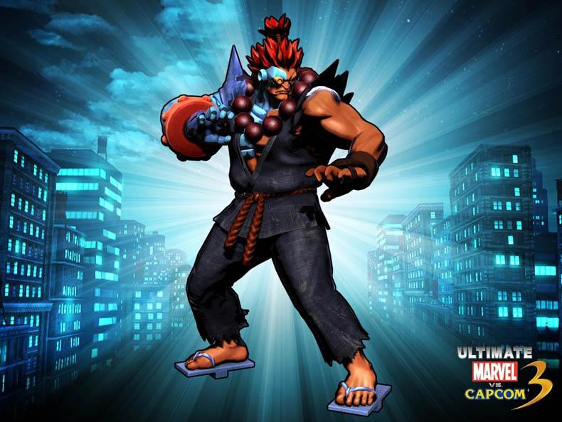 Ultimate Marvel Vs Capcom 3 Costume DLC Revealed