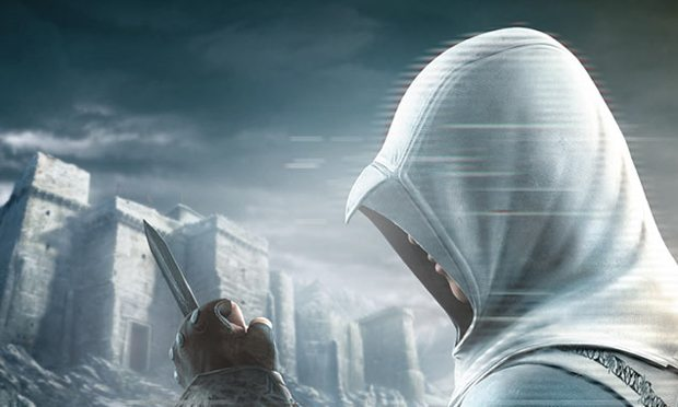 Ubisoft Confirms New Assassin's Creed Game Coming in 2012