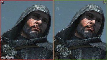 Assassin's Creed: Revelations Compared on PS3 vs Xbox 360