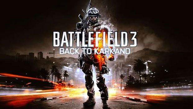 More Destructive Gameplay Footage From Battlefield 3: Strike At Karkand