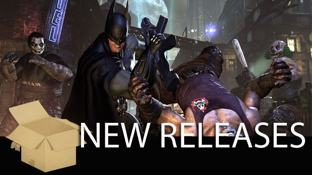 New This Week In Video Games 11-21-11 News PlayStation  Video Game Releases
