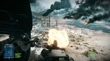 DICE to remain Vigilant in Keeping Battlefield 3 at its best