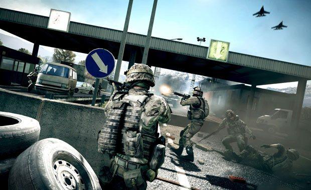 Big Battlefield 3 Patch Goes Live on Origin