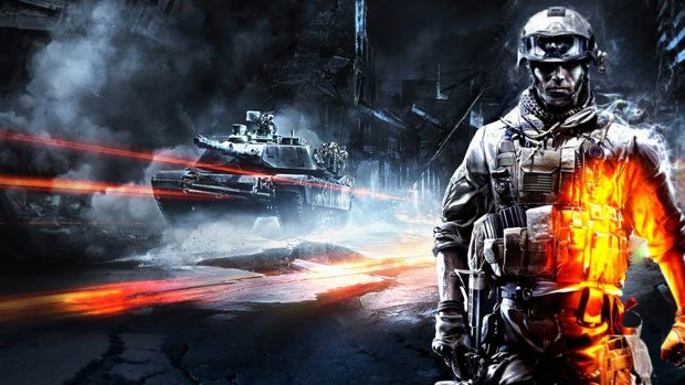 Battlefield 3 Sells Most in October According to NPD