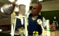 Bully trademark filed by R* parent company