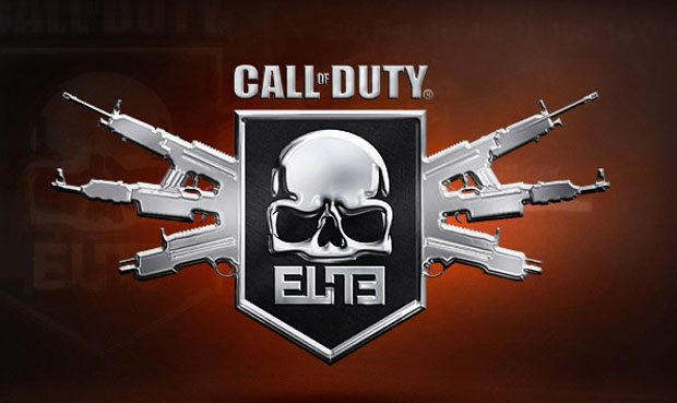 Call of Duty: Elite Re-Launch Trailer