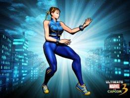 Ultimate Marvel Vs Capcom 3 Costume DLC Revealed News Screenshots  Ultimate Marvel vs. Capcom 3