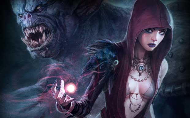 Bioware Looking to Add Multiplayer to the Dragon Age franchise News PlayStation  Dragon Age 2