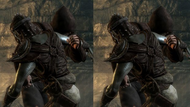 The Elder Scrolls V: Skyrim PS3 vs Xbox 360 Compared