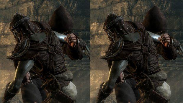 The Elder Scrolls V: Skyrim PS3 vs Xbox 360 Compared