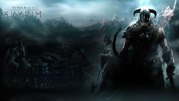 Bethesda Drops First Details About Skyrim DLC News PlayStation  Skyrim