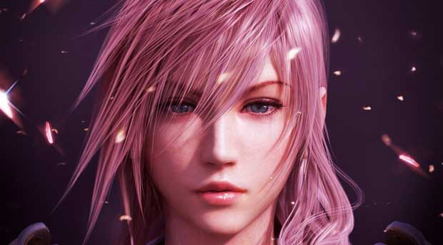 A Look At Final Fantasy XIII-2 Enhanced Battle System Videos  Final Fantasy XIII 2