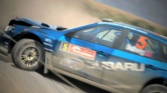 Gran Turismo 6 Development Underway