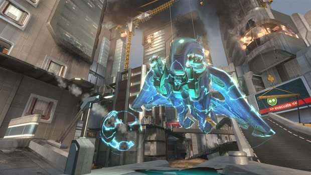 Halo Anniversary Multiplayer Will Be Sold As DLC | Attack of the Fanboy