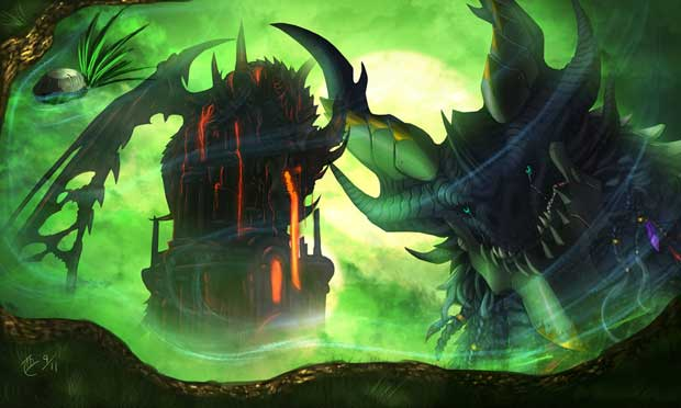 World of Warcraft: Cataclysm Hour of Twilight Released News Videos  World of Warcraft