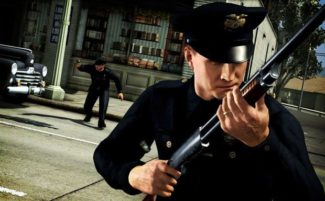L.A. Noire Developer Working on New Game