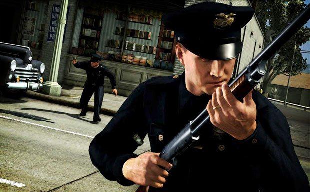 L.A. Noire Developer Working on New Game News PlayStation  LA Noire