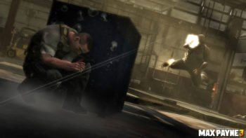 Max Payne 3 Development Video is Serious Business News PlayStation Videos  Max Payne 3