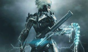 Metal Gear Solid: Rising VGA Teaser Trailer