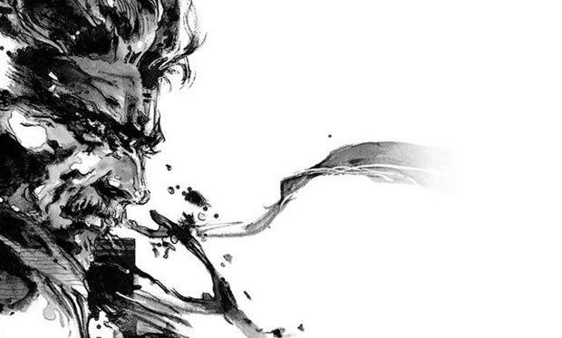 "Kojima ""Probably"" Making Metal Gear Solid 5 News PlayStation  Metal Gear Solid 5"