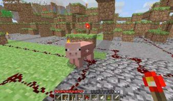 Minecraft Comes to iOS Tomorrow