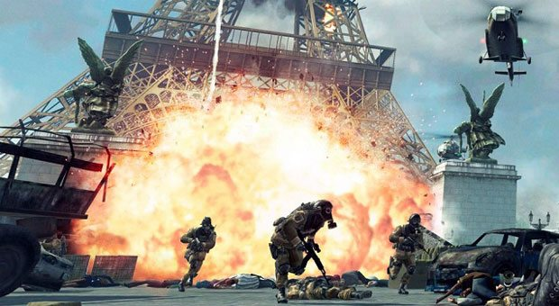 "Modern Warfare 3 DLC Could Feature ""Classic"" Call of Duty Maps"