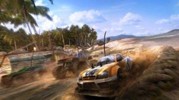 MotorStorm in RC Cars Coming to PS Vita News  PS VITA