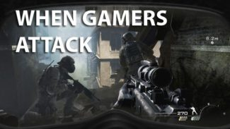 Gamers Blast Modern Warfare 3 on Metacritic
