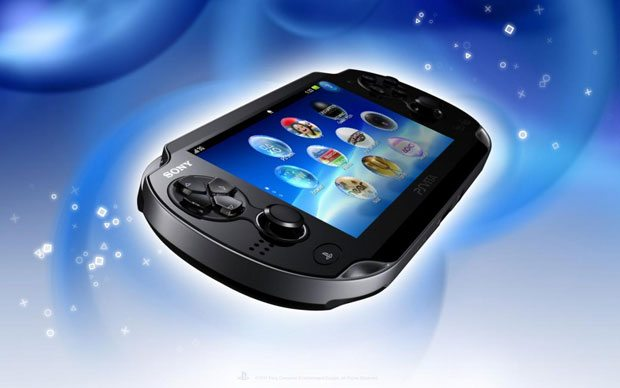 Sony Announces Launch Line-up For PlayStation Vita (Europe) News  PS VITA